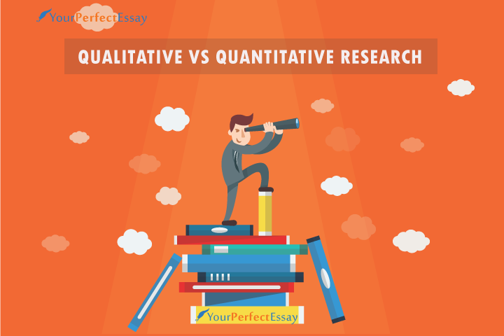 Qualitative and Quantitative Research Paper