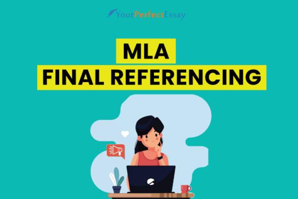 Modern Language Association (MLA)- Guide