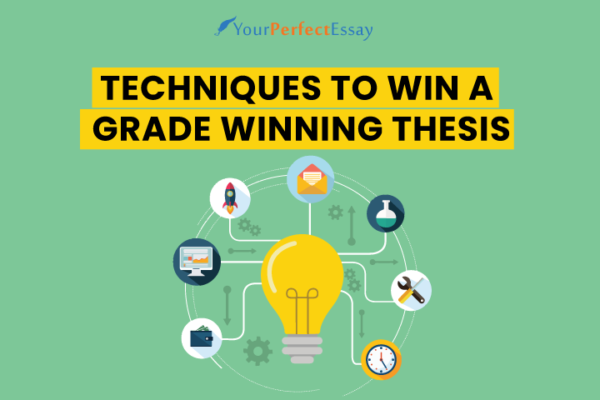 Guide To Write Grade Winning Thesis