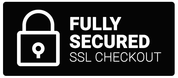 SSL secured website Checkout